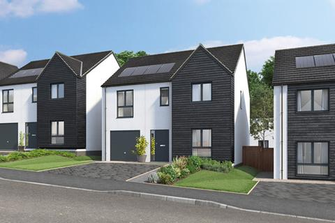 4 bedroom detached house for sale - Plot 66, House Type 115 at Culloden West, 14 Appin Drive (off Barn Church Road) IV2