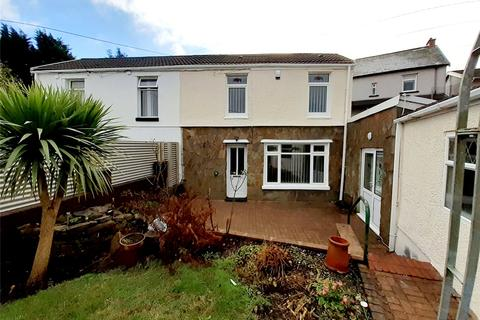 2 bedroom semi-detached house for sale - Tramway, Hirwaun, Aberdare, Rhondda Cynon Taff, CF44