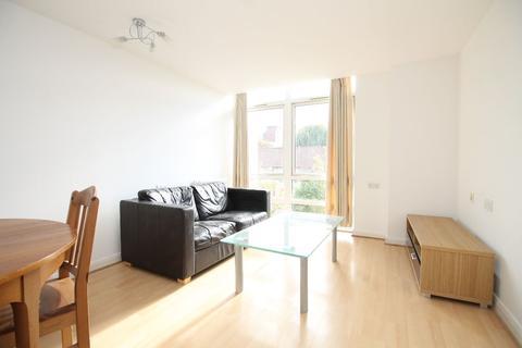 2 bedroom apartment for sale - Fairlead House, Cassiliss Road, Canary Wharf E14