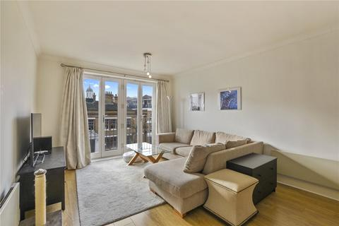 2 bedroom flat to rent - Milligan Street, London, E14