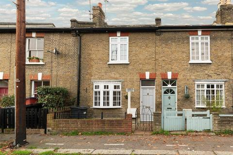 3 bedroom terraced house for sale - Enfield Road, Brentford, TW8
