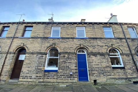 3 bedroom terraced house to rent - SHIRLEY STREET, SHIPLEY, BD18 4LY