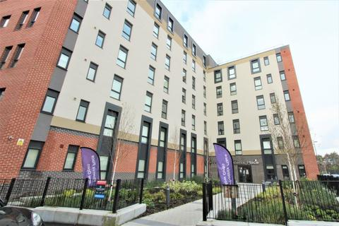 1 bedroom apartment for sale - Prince Edwin Street, Liverpool, L5
