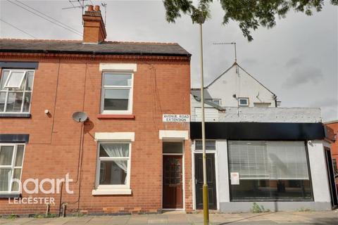 4 bedroom terraced house to rent - Avenue Road Extension, Leicester