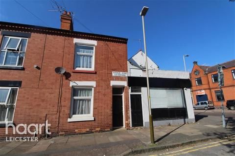 4 bedroom terraced house to rent - Avenue Road Extension, Clarendon Park