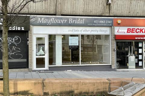 Retail property (high street) to rent - Commercial Road, Southampton, Hampshire, SO15