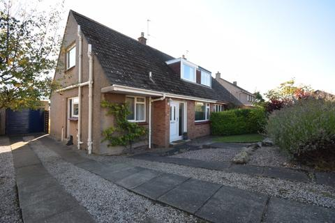 3 bedroom semi-detached house for sale - Swanston View , Fairmilehead , Edinburgh, EH10 7DQ