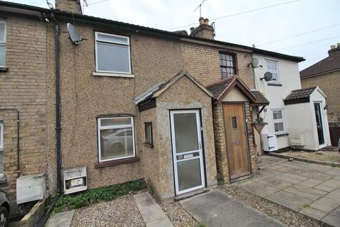 2 bedroom terraced house for sale - Baddow Road, Chelmsford, Essex, CM2