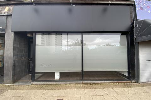 Shop to rent - Century 21, 244-248 Main Street, Glasgow, G72