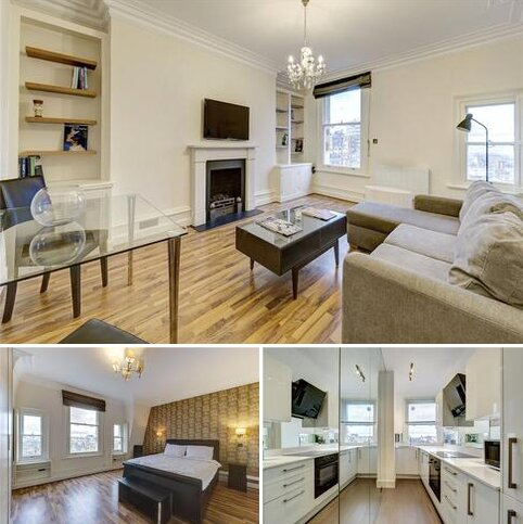 1 bedroom apartment for sale - Park Mansions, SW1X