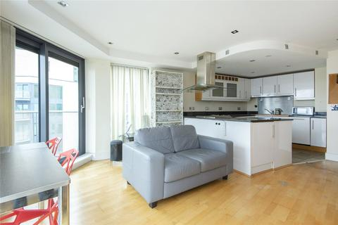 2 bedroom flat to rent - Millharbour, London