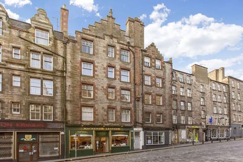 1 bedroom flat - 15 3F3 St Mary's Street, Edinburgh EH1 1TA