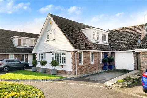 3 bedroom detached house for sale - Greenwood Drive, The Dell, Angmering, West Sussex