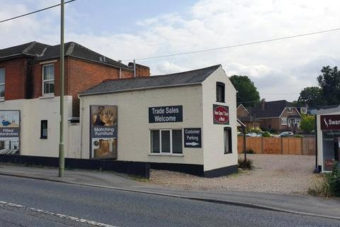 Retail property (high street) for sale - Swaythling Road, West End, Southampton, SO30