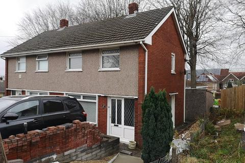 2 bedroom semi-detached house for sale - Wern Bank, Neath, Neath Port Talbot.