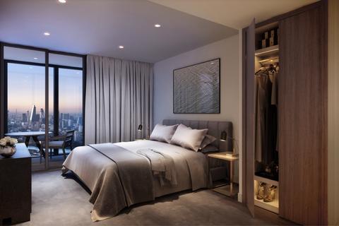 2 bedroom flat for sale - Landmark Pinnacle Marsh Wall E14