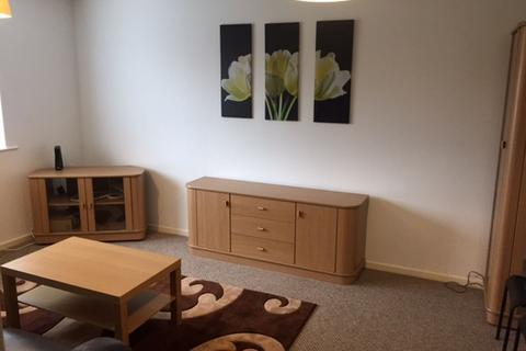 2 bedroom property - Brunel Close, Coventry