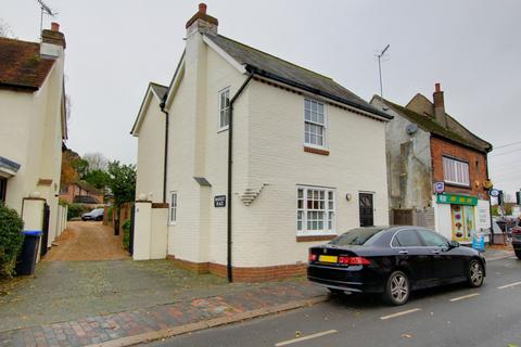 3 bedroom detached house for sale - Market Place, Tarring, Worthing, BN14