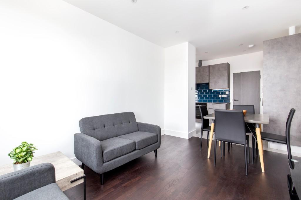 Brand New 2 Bed Flat