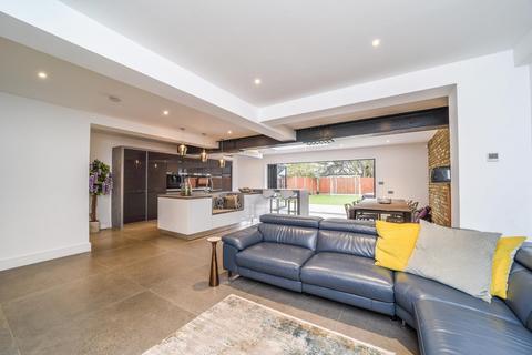 4 bedroom semi-detached house for sale - Gainsborough Road, New Malden, KT3