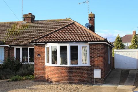 3 bedroom bungalow to rent - Dove Crescent, Essex, CO12