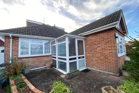 4 bedroom detached bungalow for sale - Moorside Close, Weymouth