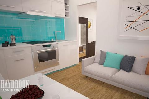 1 bedroom apartment for sale - Earl Street, SHEFFIELD