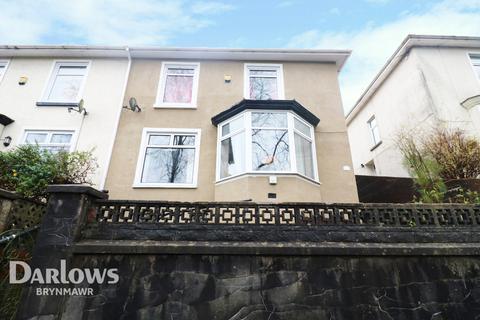 3 bedroom semi-detached house for sale - Holland Street, Ebbw Vale
