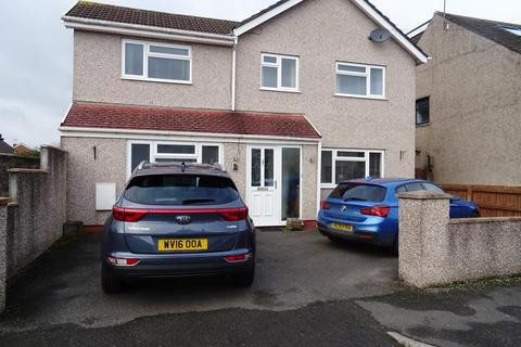 4 bedroom detached house for sale - Woodland Avenue, Pencoed, Bridgend, CF35 6UP