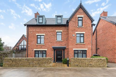 4 bedroom detached house for sale - Waters Way, Worsley, Manchester, M28 2AH