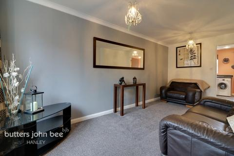 4 bedroom townhouse for sale - Kiln View, Stoke-On-Trent, ST1 3GA