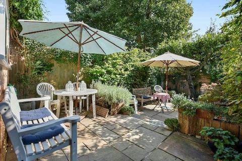 4 bedroom terraced house for sale - DRESDEN ROAD  Whitehall Park N19 3BE