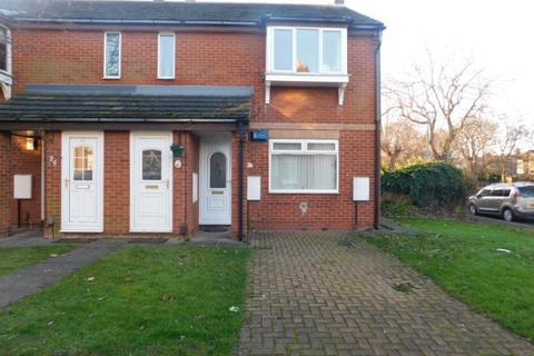 1 bedroom ground floor flat for sale - MARSKE STREET, BURN VALLEY, HARTLEPOOL