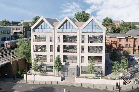 1 bedroom flat for sale - Putney Bridge Road, Putney, London, SW18