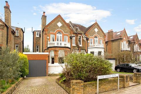 5 bedroom semi-detached house for sale - Lower Common South, Putney, London, SW15