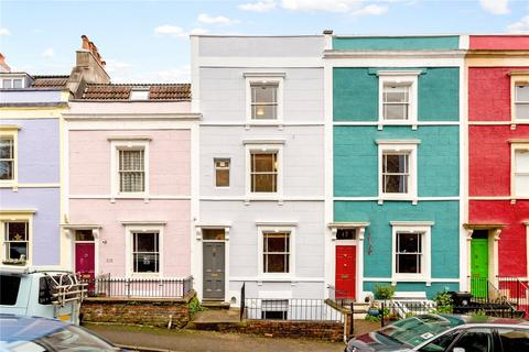 4 bedroom terraced house for sale - Ambrose Road, Cliftonwood, Bristol, BS8