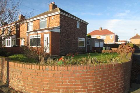 2 bedroom semi-detached house for sale - LEECHMERE CRESCENT, SEAHAM, SEAHAM DISTRICT
