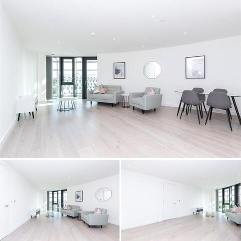 1 bedroom flat to rent - City North West Tower, 9 Goodwin Street, London, N4