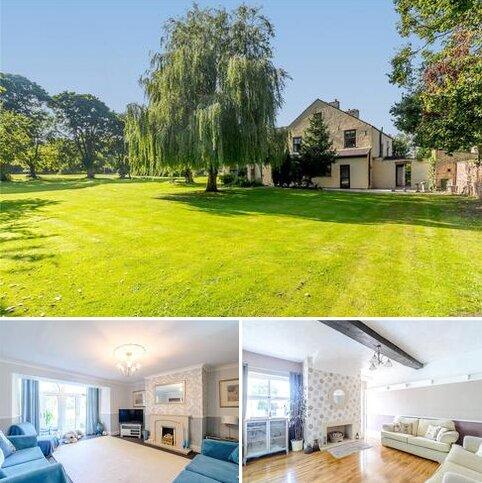 7 bedroom detached house for sale - Barwick Road, Garforth, Leeds, LS25