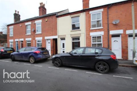 2 bedroom terraced house to rent - Granville Street