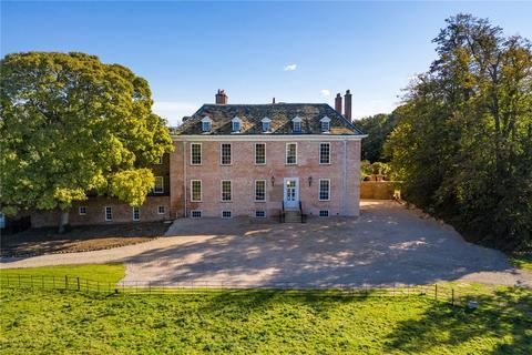 5 bedroom detached house for sale - Sheriff Hutton Park Estate, Sheriff Hutton, York, YO60