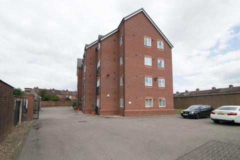 2 bedroom apartment to rent - Apartment, Swan Court,  Swan Lane, Coventry, CV2 4NR