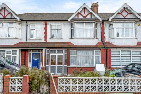 3 bedroom terraced house for sale - Lordship Lane London N17