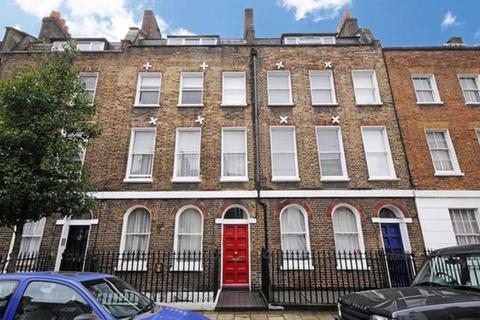 1 bedroom flat - Molyneux Street, London W1