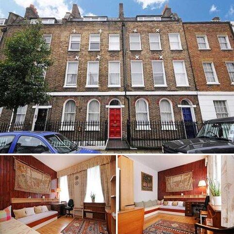 1 bedroom flat to rent - Molyneux Street, London W1