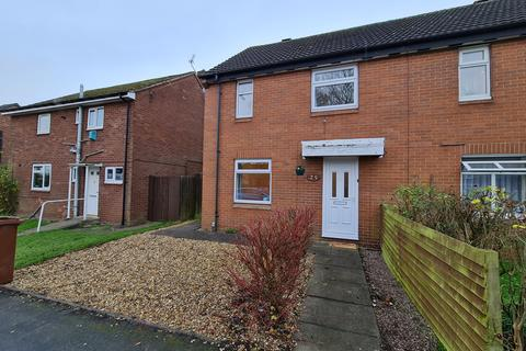 2 bedroom house to rent - Trenchard Avenue, Stafford ST16