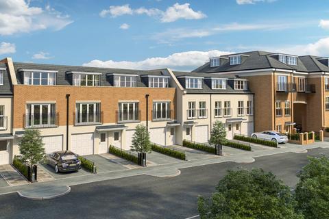 1 bedroom apartment for sale - Burnham Court