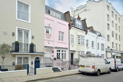 4 bedroom house to rent - Montpelier Walk, London. SW7