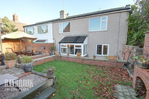 3 bedroom cottage for sale - Sycamore Lane, Barlborough