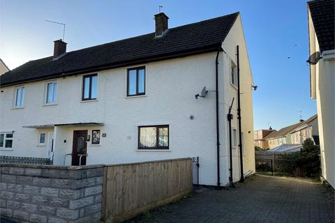 3 bedroom semi-detached house - Laburnum Way, Penarth